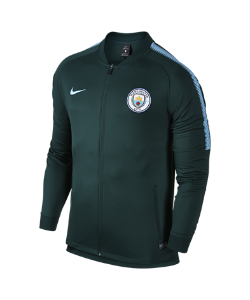 Nike | Куртка Manchester City Fc Dry Squad
