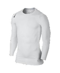 Nike | Мужская Футболка Для Тренинга С Длинным Рукавом Pro Warm