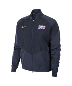 Nike | Беговая Куртка Great Britain Stadium