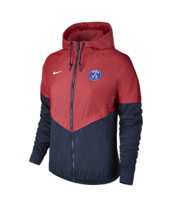 Nike | Куртка Paris Saint-Germain Authentic Windrunner