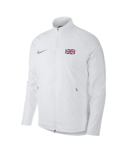 Nike | Беговая Куртка Great Britain Stadium