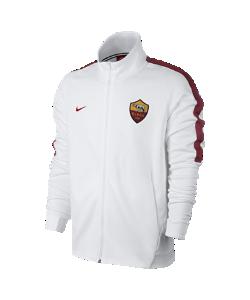 Nike | Футбольная Куртка A.S. Roma Franchise