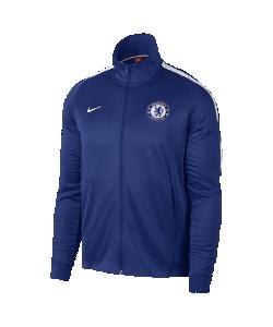 Nike | Футбольная Куртка Chelsea Fc Franchise