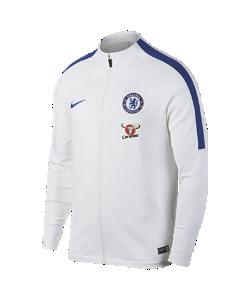 Nike | Футбольная Куртка Chelsea Fc Dry Strike