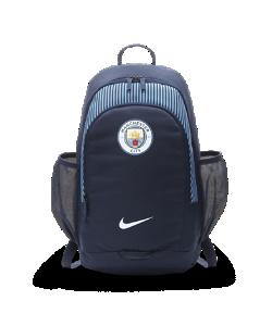 Nike | Футбольный Рюкзак Manchester City Fc