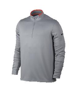 Nike | Мужская Футболка Для Гольфа С Длинным Рукавом Dry Half-Zip