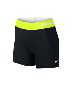 Nike | Женские Шорты Для Тренинга Pro 125 См