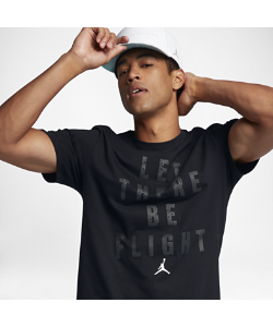 Nike | Футболка Jordan Sportswear Let There Be Flight