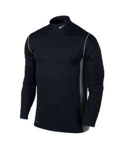 Nike | Футболка Для Гольфа С Длинным Рукавом Core Base Layer