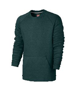 Nike | Толстовка Sportswear Tech Fleece Crew