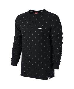 Nike | Мужская Толстовка Sportswear Fleece Crew
