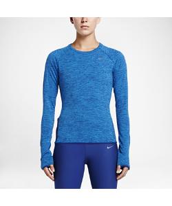 Nike | Футболка С Длинным Рукавом Для Бега Therma Sphere Element