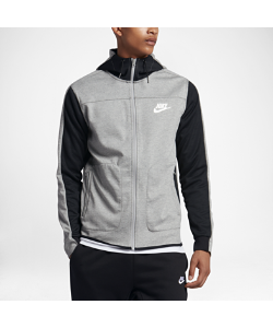 Nike | Мужская Худи Sportswear Advance 15