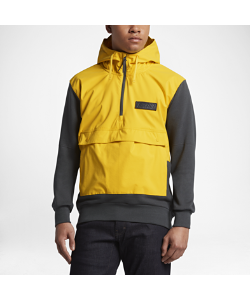 Nike | Мужская Худи Sb Everett Repel Anorak