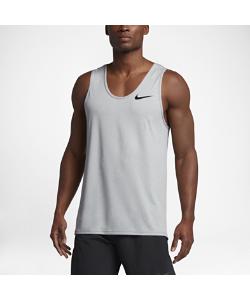 Nike | Мужская Майка Для Тренинга Breathe