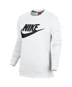 Nike | Женская Толстовка С Графикой Sportswear Modern