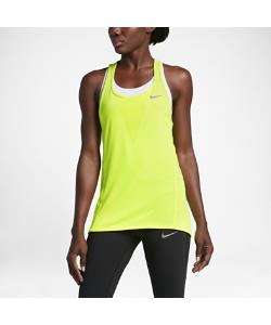 Nike | Женская Беговая Майка Zonal Cooling