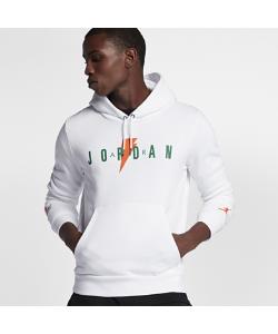 Nike | Худи Jordan Sportswear Like Mike Fleece 3