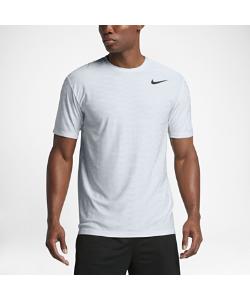 Nike | Мужская Футболка Для Тренинга С Коротким Рукавом Zonal Cooling