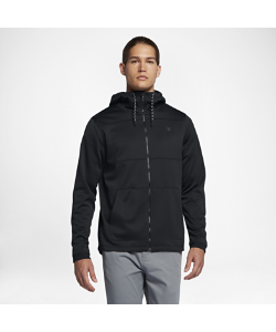 Nike | Флисовая Худи Hurley Therma Protect Zip