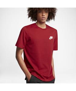 Nike | Футболка Из Трикотажного Материала С Коротким Рукавом Sportswear Advance