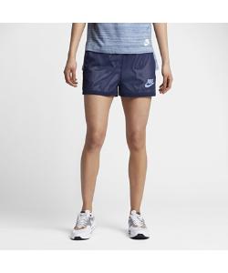 Nike | Шорты Из Сетки Sportswear