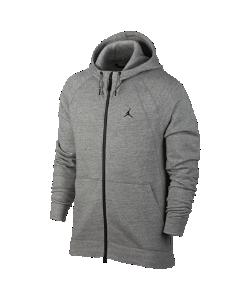Nike | Худи С Полноразмерной Молнией Jordan Sportswear Wings Fleece