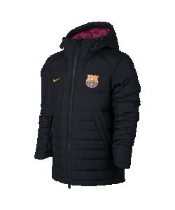 Nike | Куртка Fc Barcelona