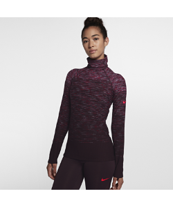 Nike | Футболка Для Тренинга С Длинным Рукавом Pro Hyperwarm