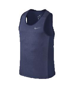 Nike | Беговая Майка Dry Miler