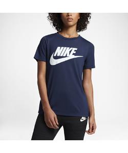 Nike | Футболка С Коротким Рукавом Sportswear Essential