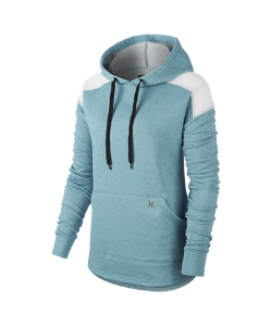Nike | Худи Hurley Dri-Fit United Fleece