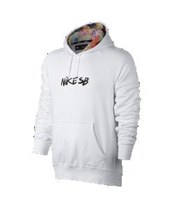 Nike | Худи Sb Dry Everett