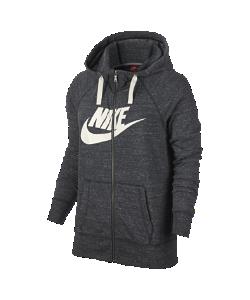 Nike | Худи С Полноразмерной Молнией Sportswear Vintage Gym