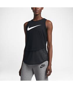 Nike | Женская Майка Sportswear Mesh