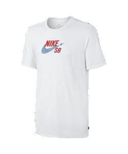 Nike | Мужская Футболка Sb Denim