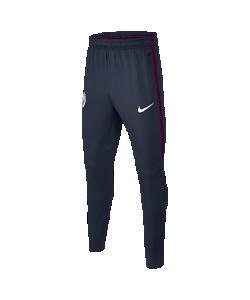 Nike | Футбольные Брюки Для Школьников Manchester City Fc Dry Squad