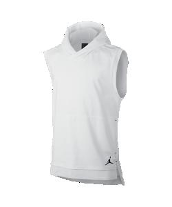 Nike | Худи Без Рукавов Jordan 23 Lux