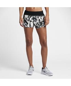 Nike | Женские Беговые Шорты С Графикой Flex 75 См