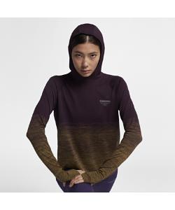 Nike | Футболка С Длинным Рукавом Nikelab Gyakusou Gradient Dri-Fit