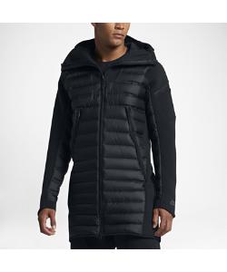 Nike | Мужская Парка С Пуховым Наполнителем Sportswear Tech Fleece Aeroloft