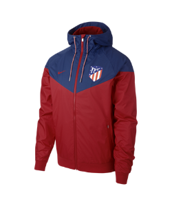 Nike   Куртка Atletico De Madrid Authentic Windrunner