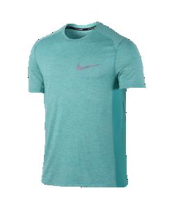 Nike | Беговая Футболка С Коротким Рукавом Cool Miler