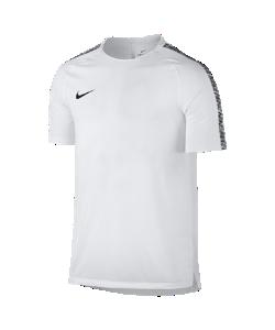 Nike | Игровая Футболка С Коротким Рукавом Breathe Squad