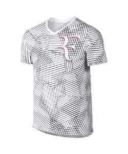 Nike | Мужская Футболка Nikecourt Roger Federer