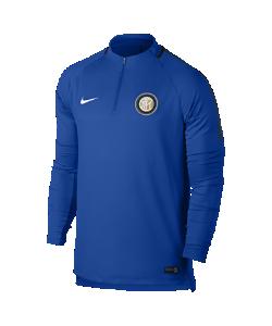 Nike | Игровая Футболка Inter Milan Dry Squad Drill