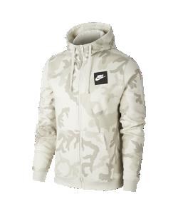 Nike | Флисовая Худи Sportswear
