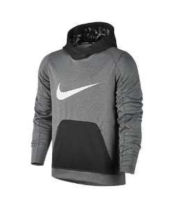 Nike | Баскетбольная Худи Без Молнии Hyper Elite