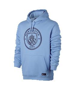 Nike | Футбольная Худи Manchester City Fc Crest