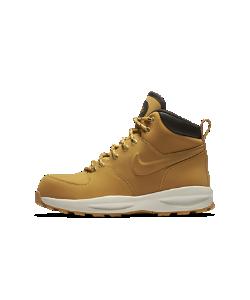 Nike | Ботинки Для Школьников Manoa 17